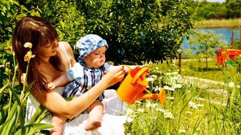 10 plantes qui augmentent la production de lait pour les mères allaitantes