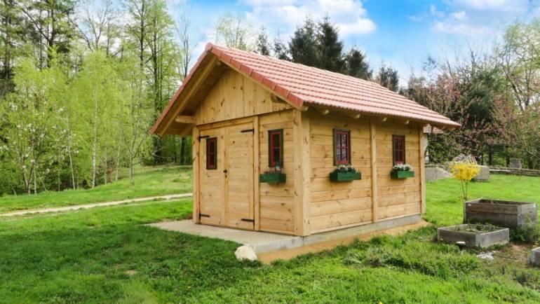 Comment installer un abri de jardin ?