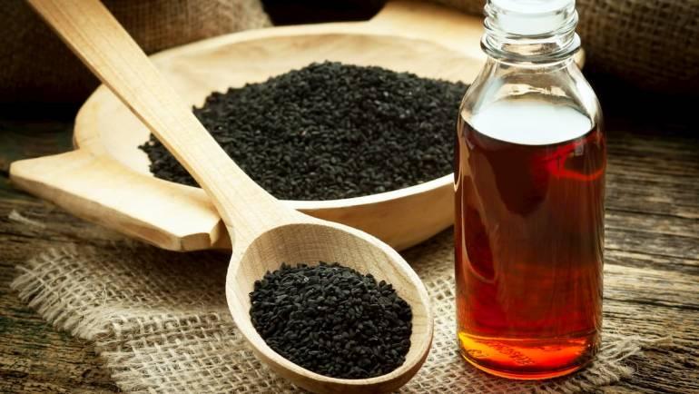 L'huile de nigelle pure, une huile aux multiples bienfaits