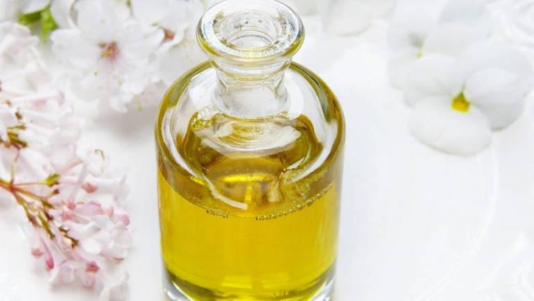 Les vertus de l'huile de bourrache