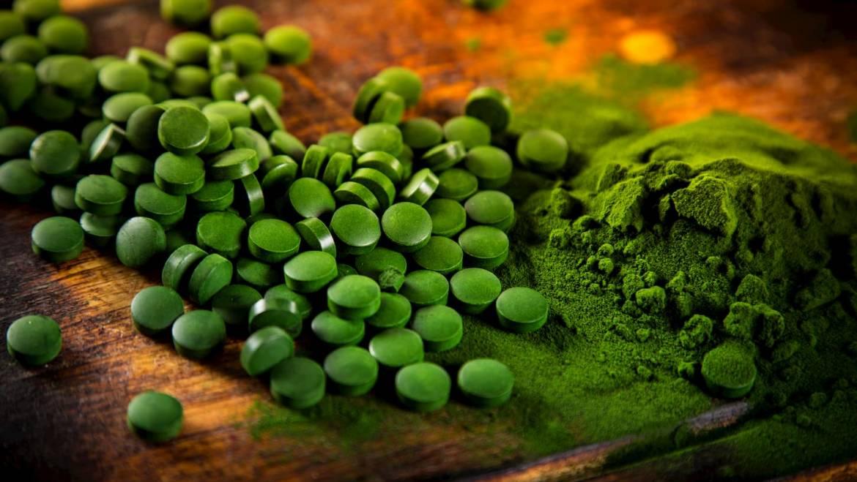 Klamath, bienfaits de cette micro-algue unique.