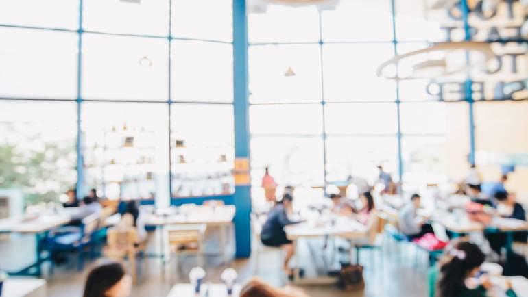 L'importance de locaux lumineux et sains au cœur des performances au travail