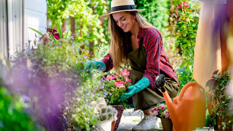 Comment s'habiller pour jardiner confortablement ?